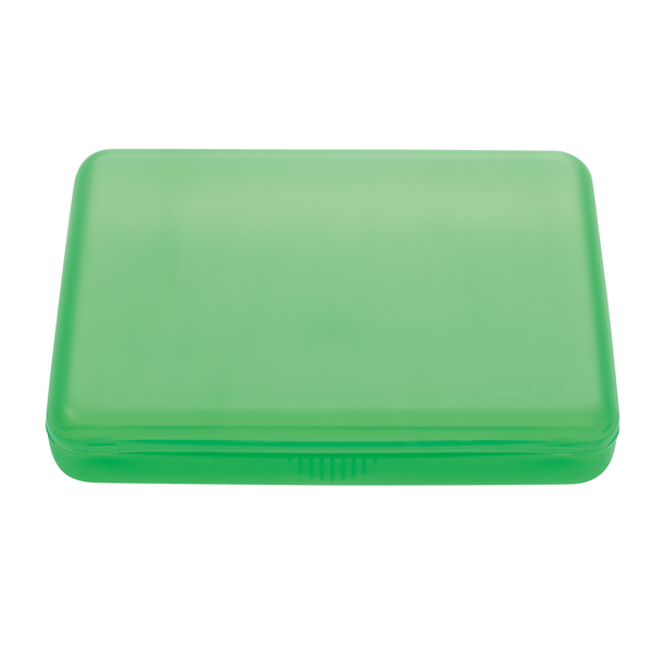 Compact First Aid Kit with Aspirin