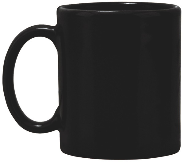 Hampton Ceramic Mug, 11oz.