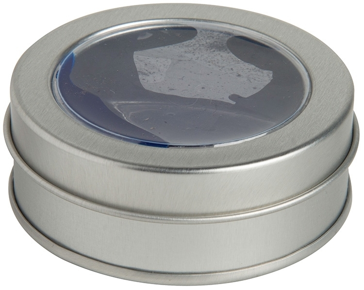 Anti-Stress Slime in a Tin