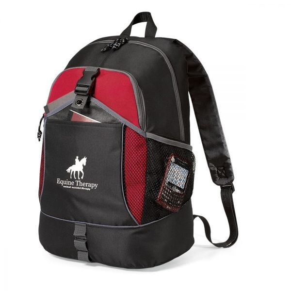 Adventure 600D Backpack