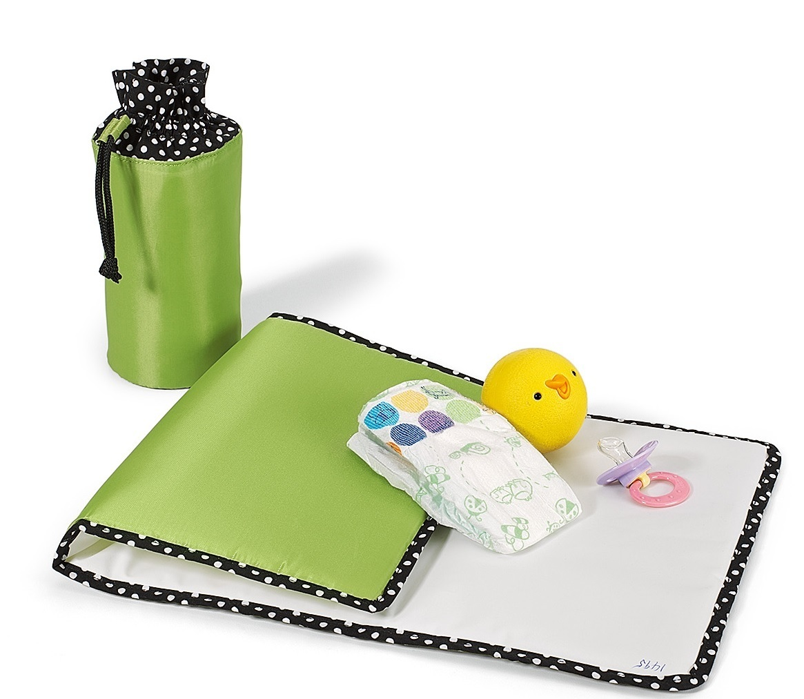 Honeydew Baby Bag Kit