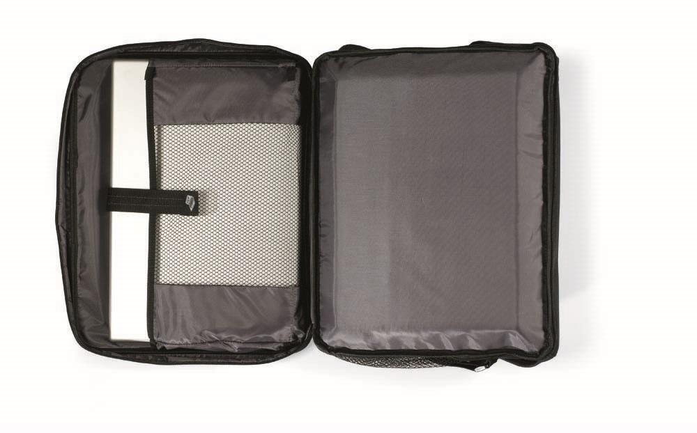 """Vertex™ 17"""" Computer Messenger Bag"""