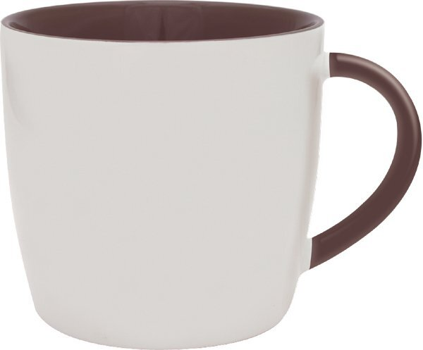 Lollipop Ceramic Mug, 13oz.