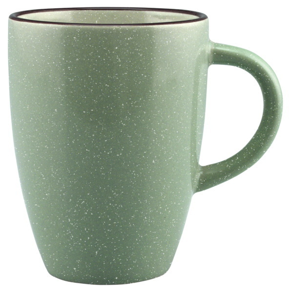 Speckled Sedona Ceramic Mug, 13oz.