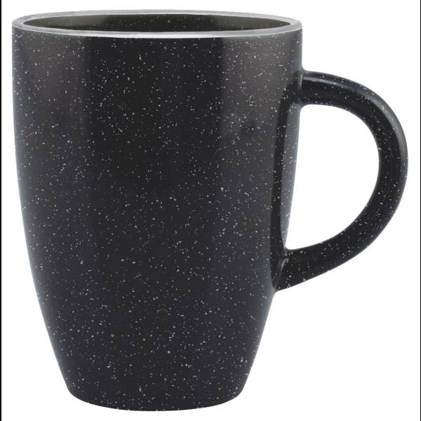 Speckled Sedona Ceramic Mug, 13oz.