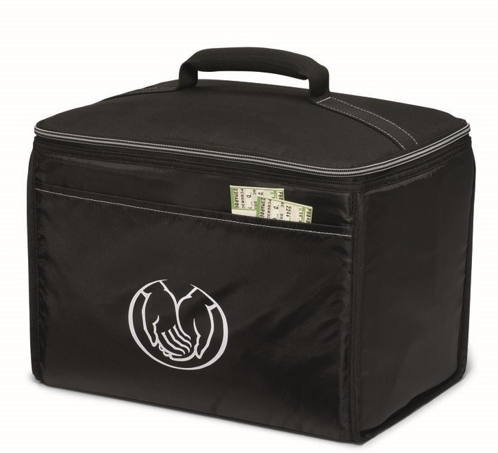 Life In Motion™ Deluxe Cargo Box with 20 Can Cooler