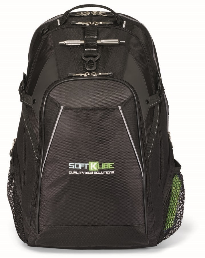 "Vertex™ 15"" Computer Backpack II"