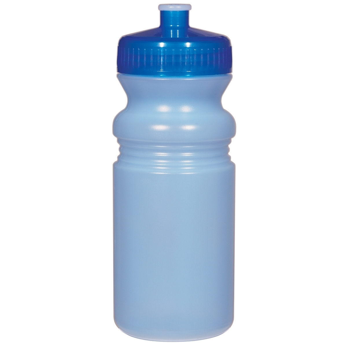 Frosted Fitness Bottle, 20oz.