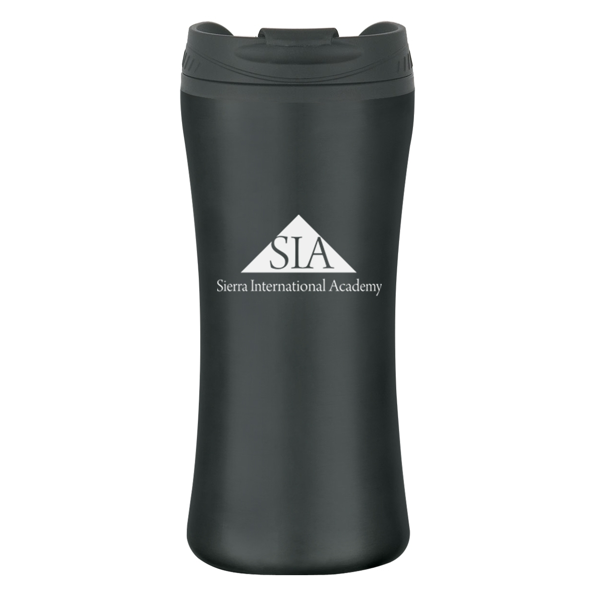 Stainless Steel Double Wall Tumbler, 15 oz.
