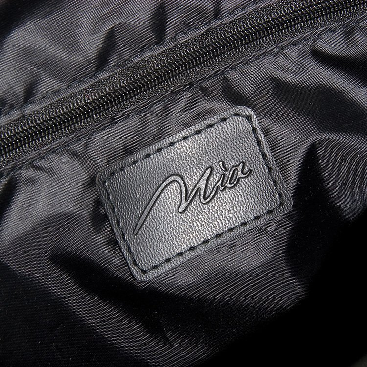 Bella Mia™ By-My-Side Quilted Microfiber Travel Bag