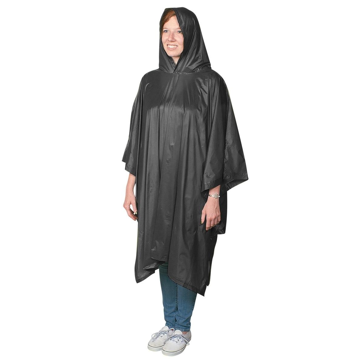 Sportster Adult Rain Poncho