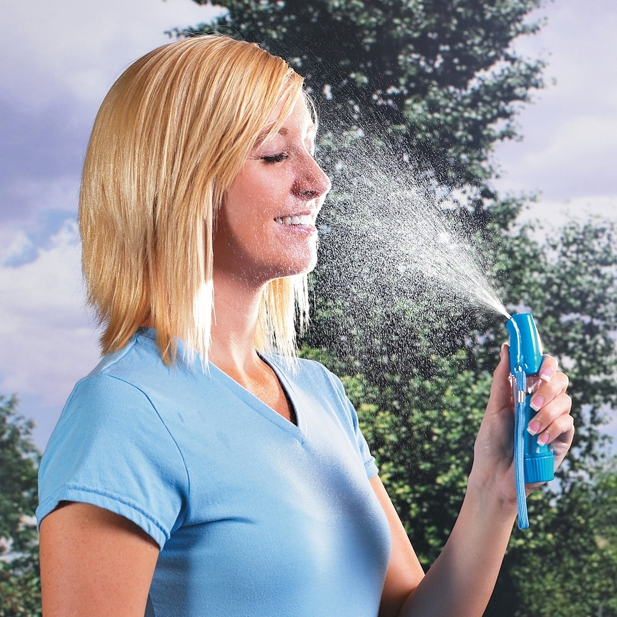 Mini Personal Spray Mister