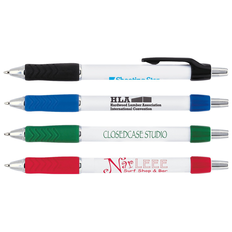 Spencer Retractable Ballpoint Pen