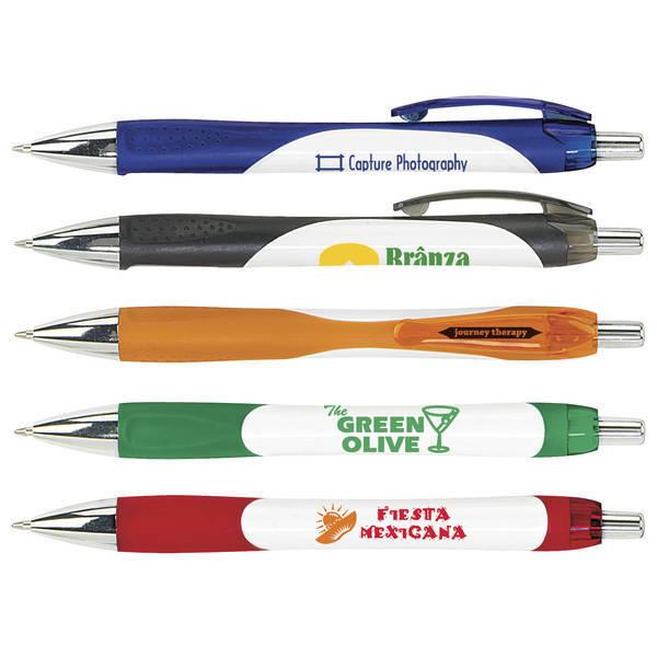 Eclipse Retractable Ballpoint Pen