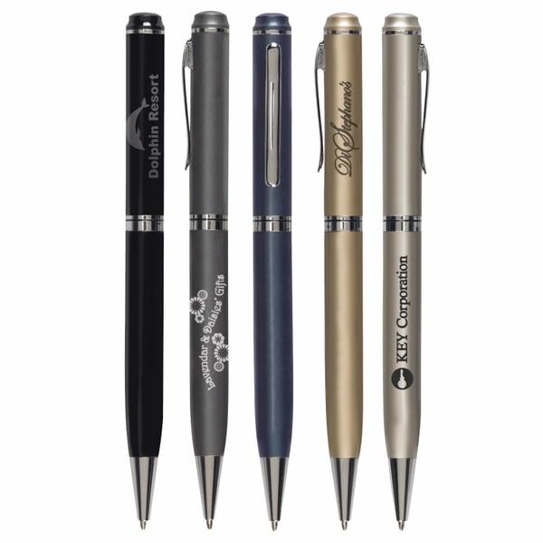 Premier Twist Metal Gift Pen
