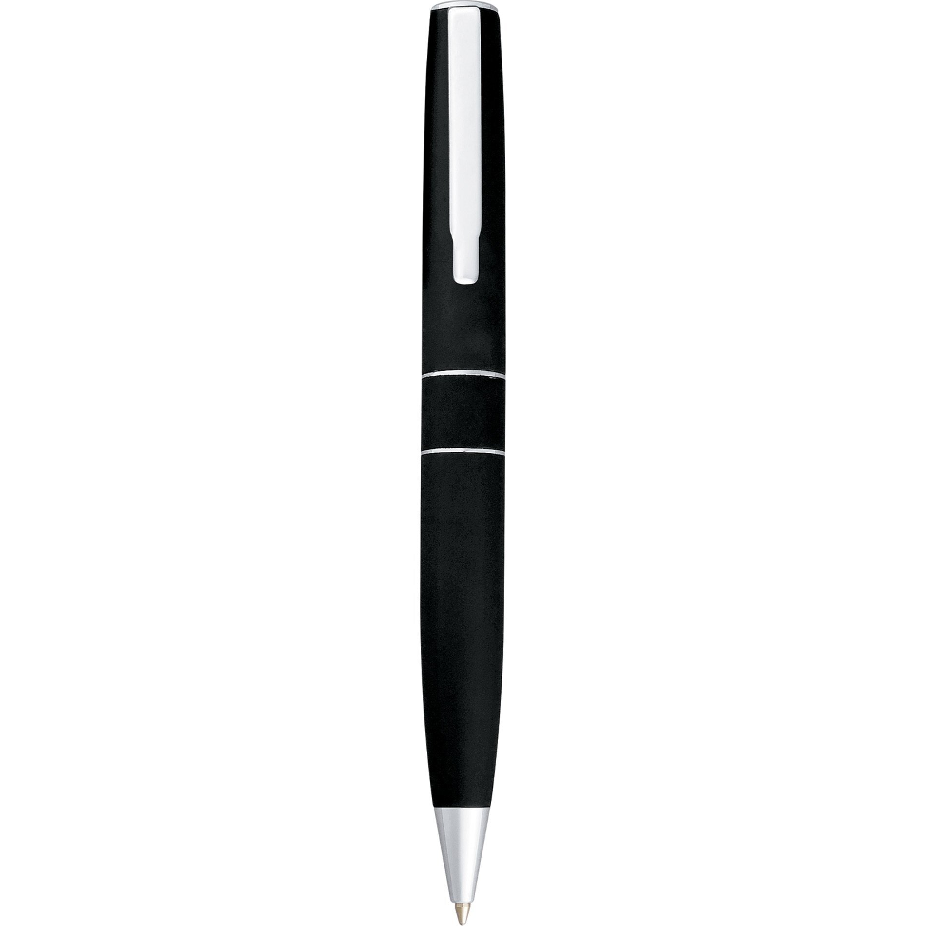 SoHo Twist Ballpoint Metal Gift Pen