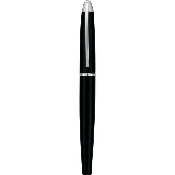 Metro Rollerball Metal Gift Pen