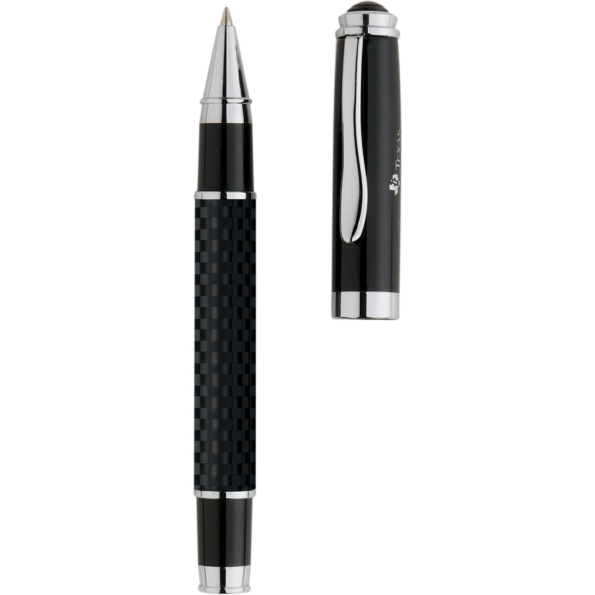 Luna Rollerball Metal Gift Pen