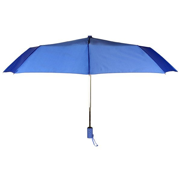 "Traveler Mini Automatic Open & Close Umbrella, 43"" Arc"
