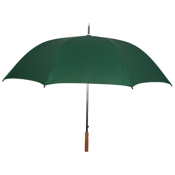 "Golf Automatic Open Umbrella, 60"" Arc"
