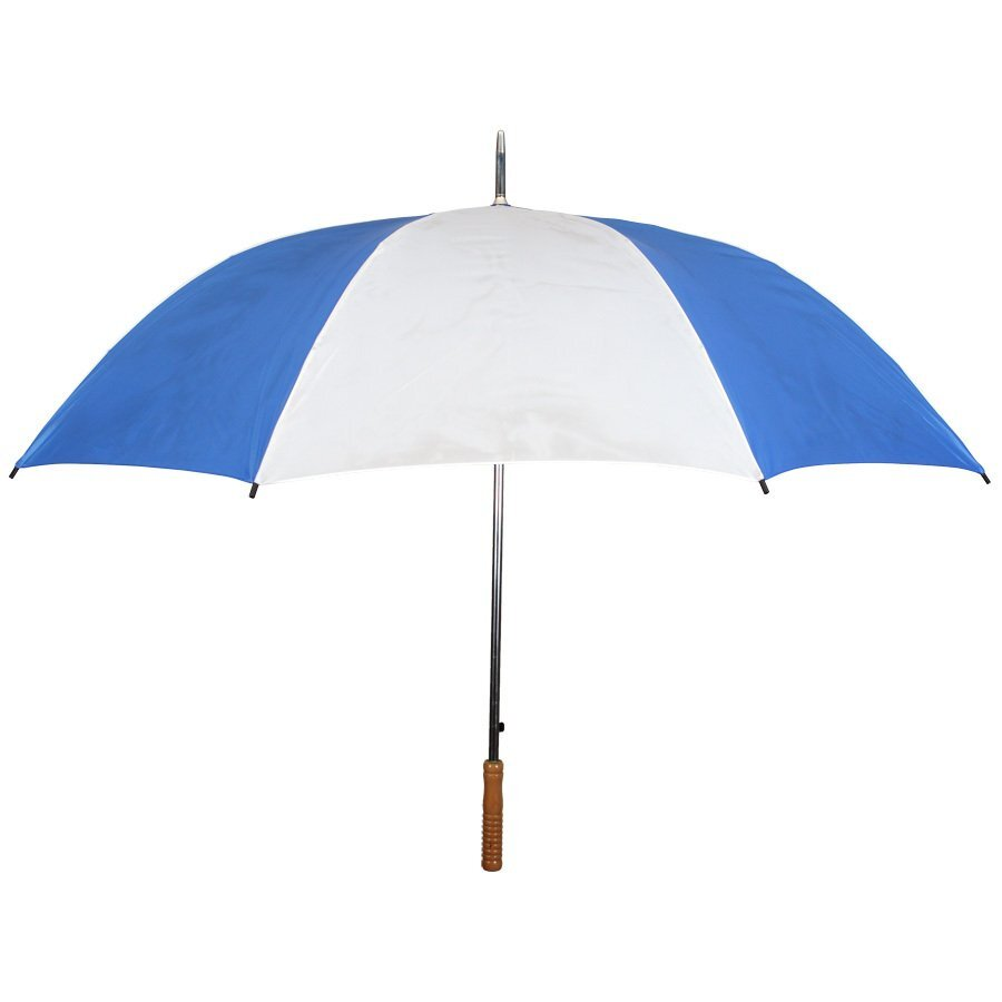 "Automatic Open Golf Umbrella, 60"" Arc"