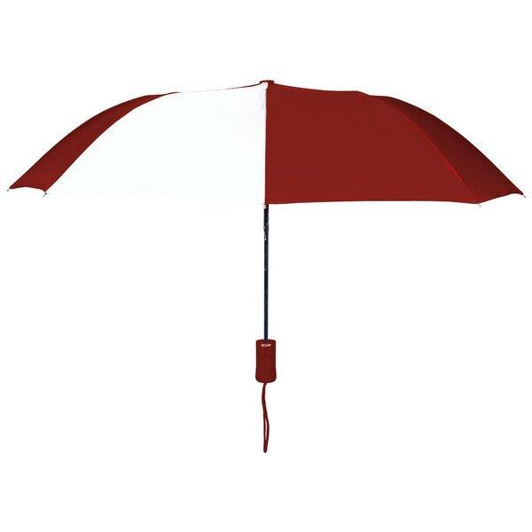 "Wedge Automatic Open Umbrella, 43"" Arc"