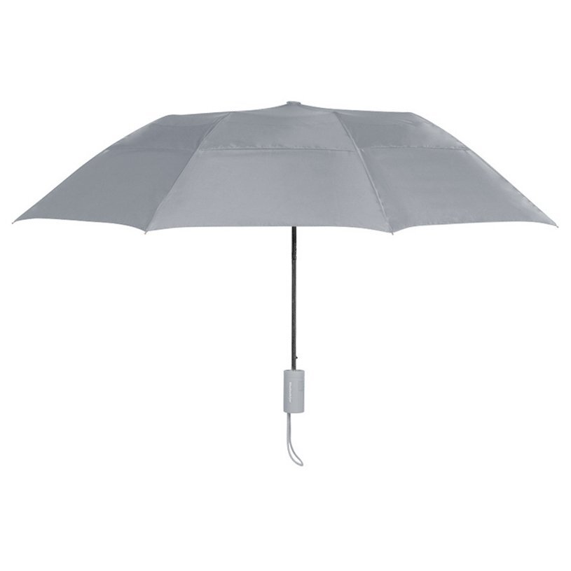 "Dewdrop Automatic Open Umbrella, 43"" Arc"