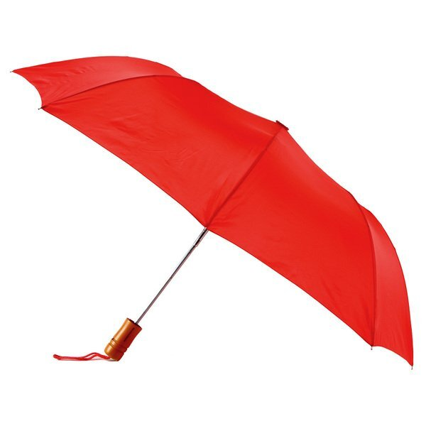 "Budget Beater Automatic Open Umbrella, 43"" Arc"