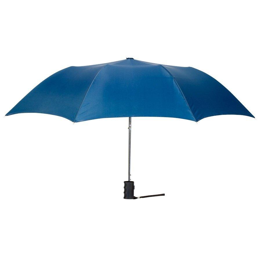 """Drizzle Auto-Open Budgetbrella, 42"""" Arc"""