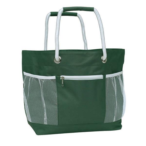 Rope-A-Tote Nylon Bag