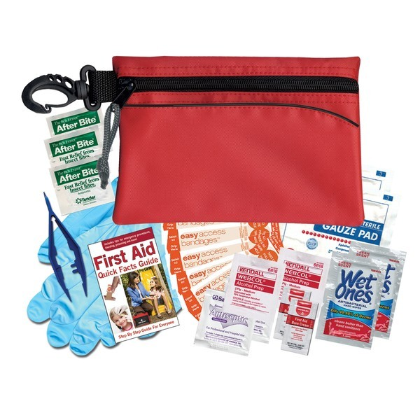 Essential First Aid Kit