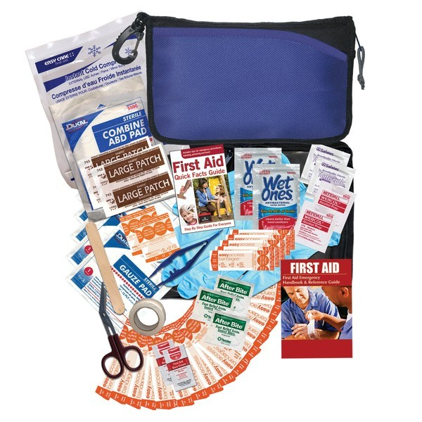 All in One First Aid Kit
