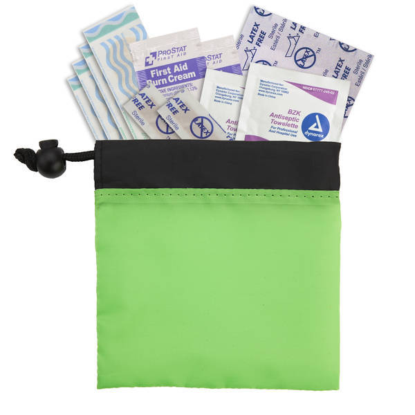 Cinch-Up™ First Aid Kit