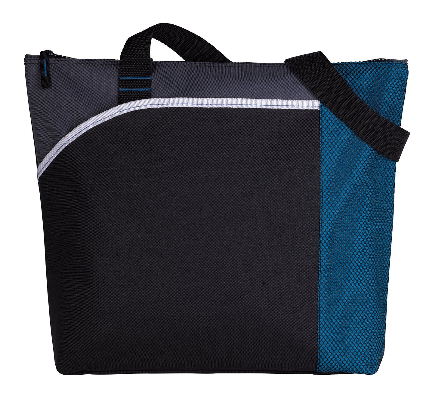Atchison Marley Mesh 600D Tote Bag