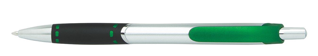 Stitchy Silver Pen