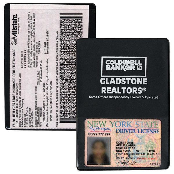 Travel Mate Insurance & Passport Case