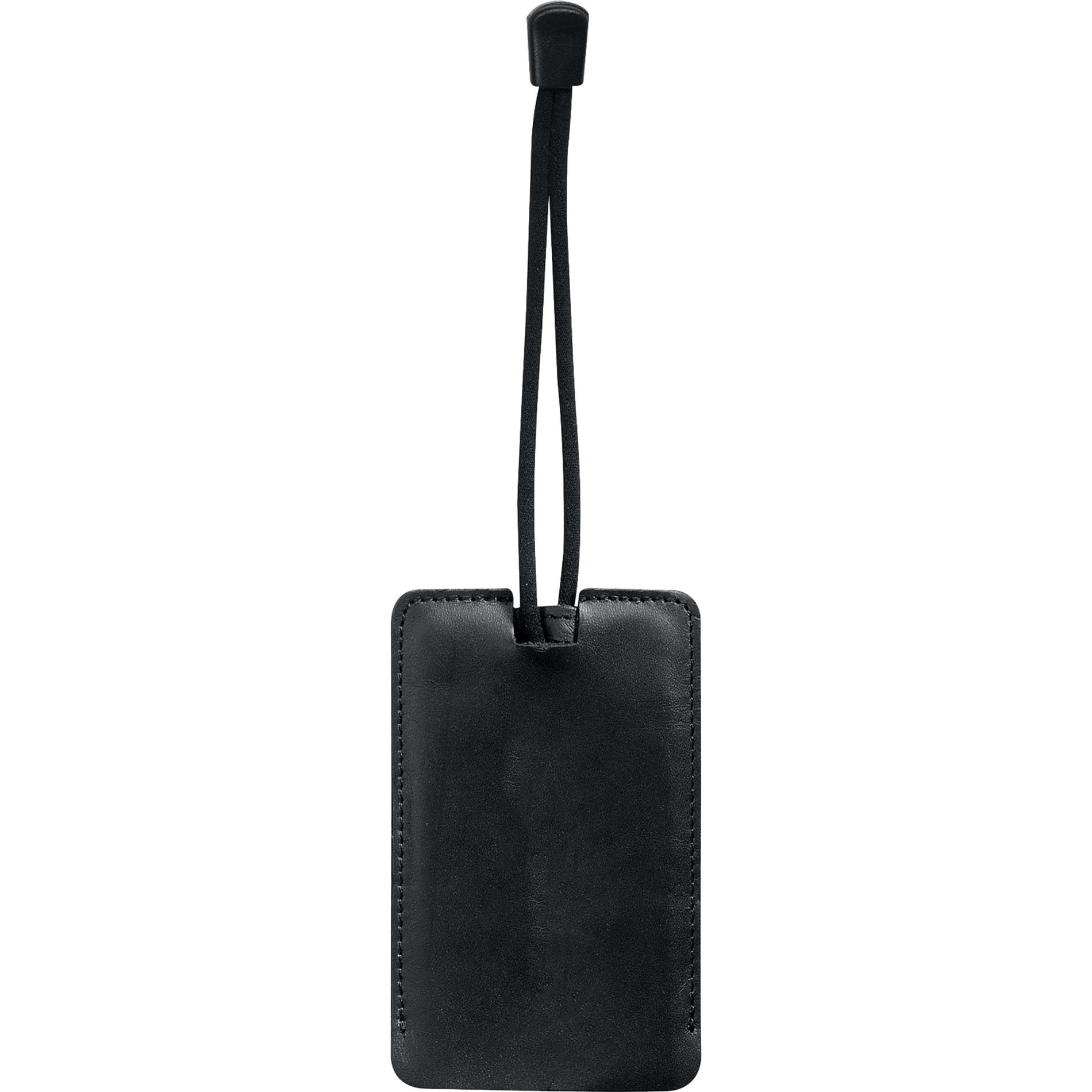Millennium Leather Retractable Luggage Tag