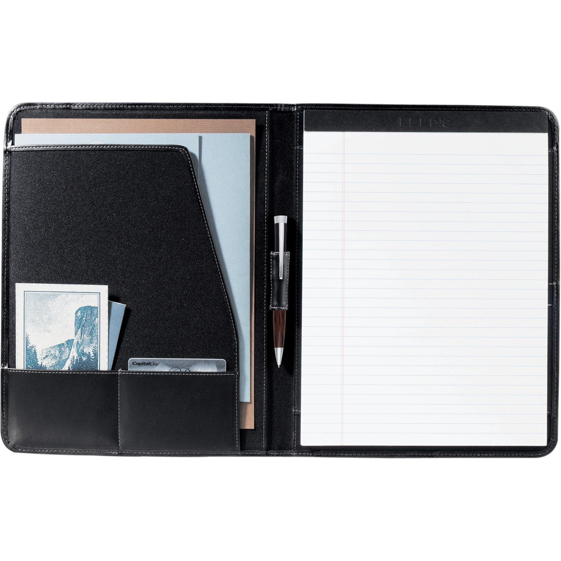 Millenium Leather Writing Pad