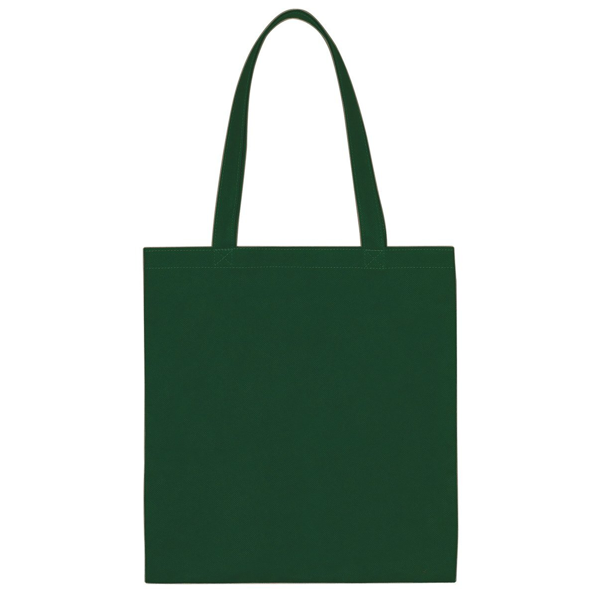 Economy Non-Woven Tote - Free Set Up Charges!
