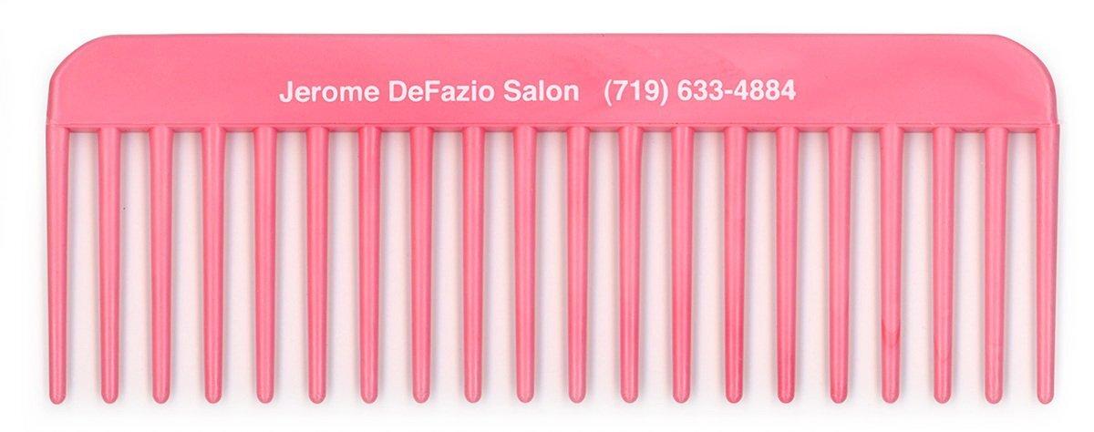 "Volumizer Salon Comb, 6-1/2"""