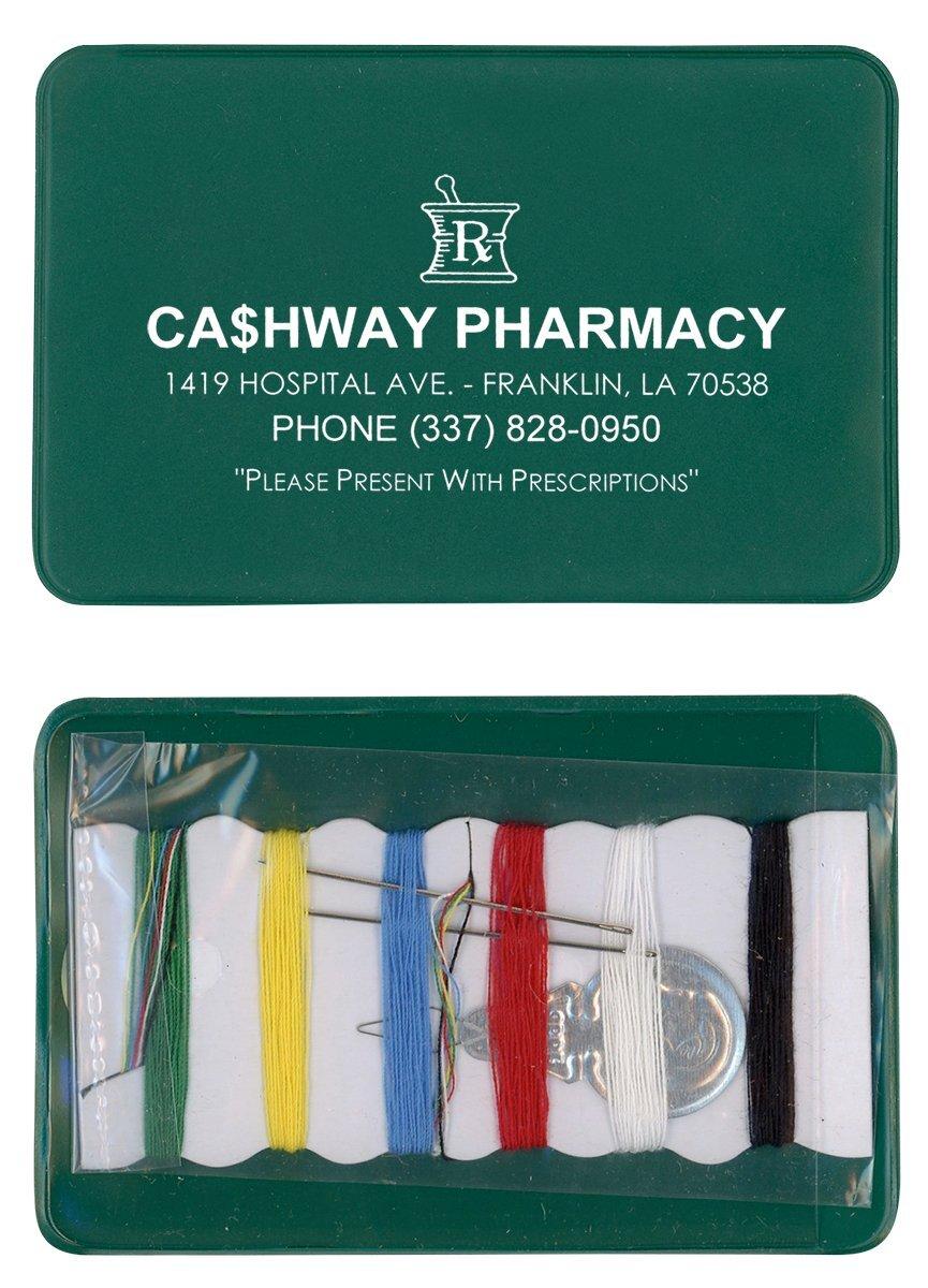 Pocket Sewing Kit
