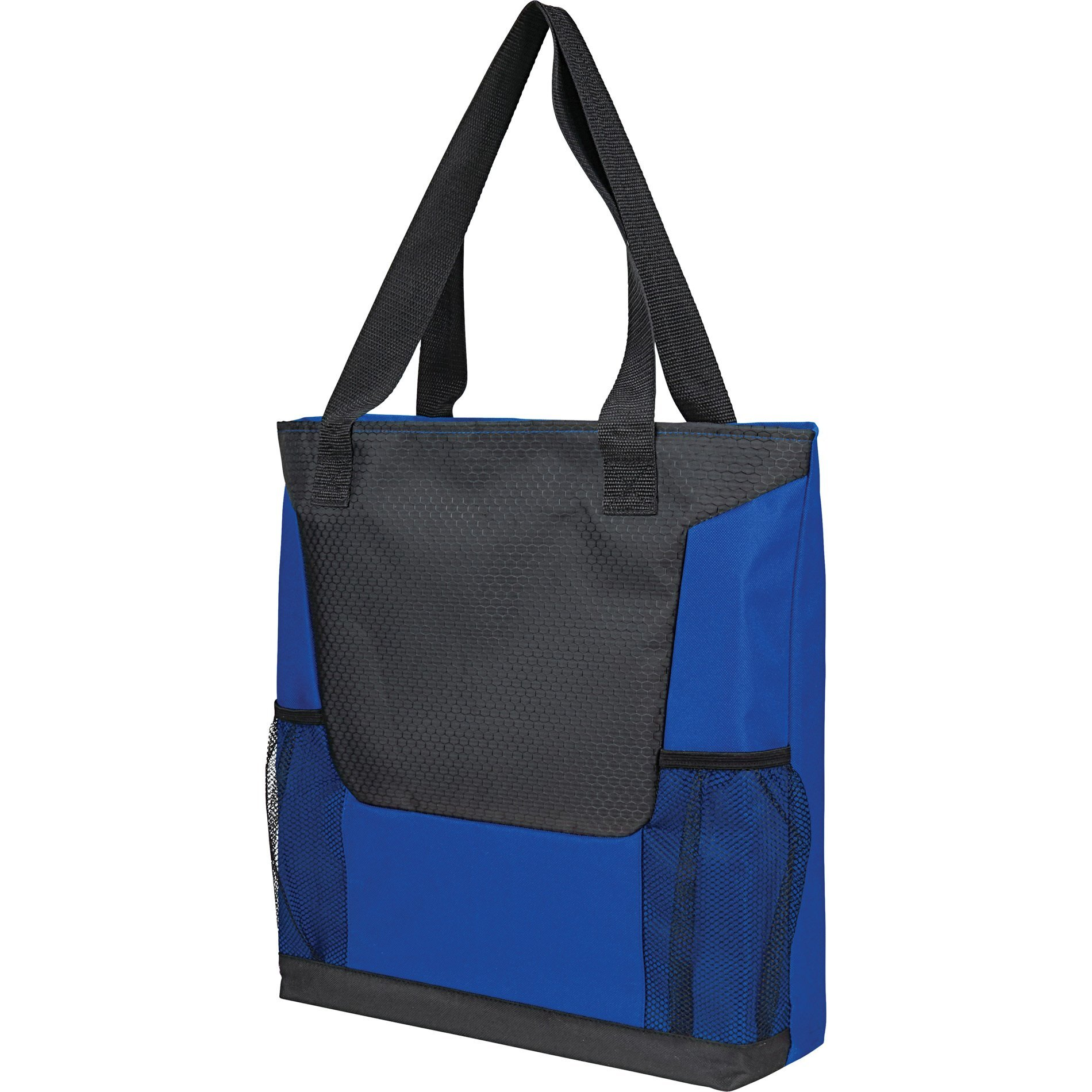 Big Honeycomb Polycanvas Tote