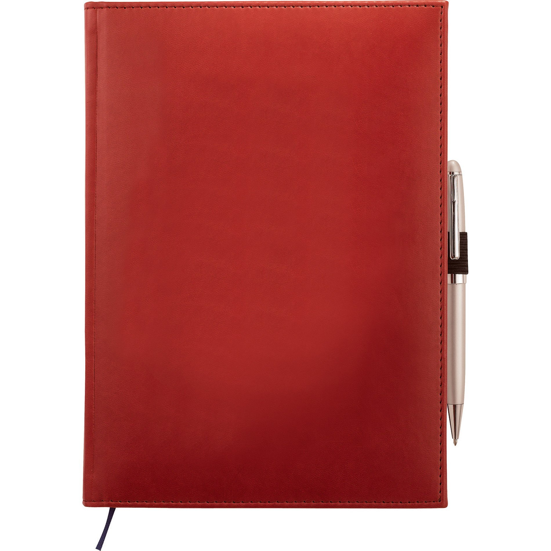 "Pedova Large Bound JournalBook, 7"" x 10"""