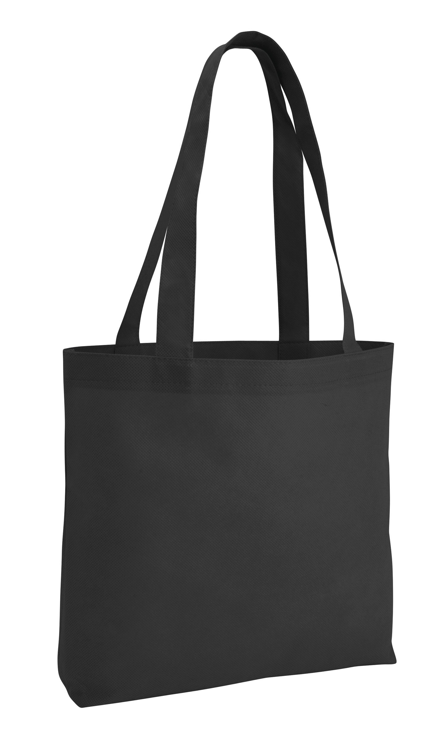 Poly Pro Gusseted Tote