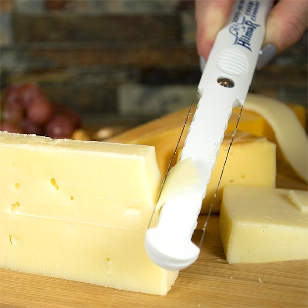 Two-Sided Cheese Slicer