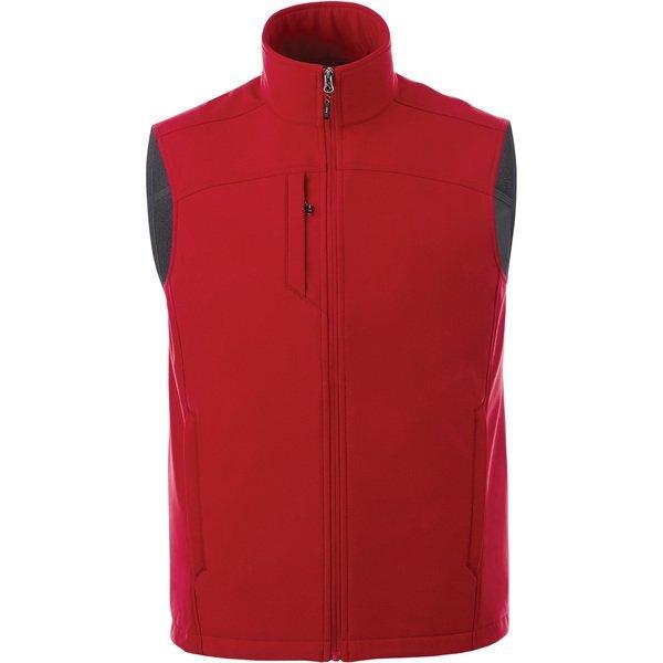 Stinson Men's Softshell Vest