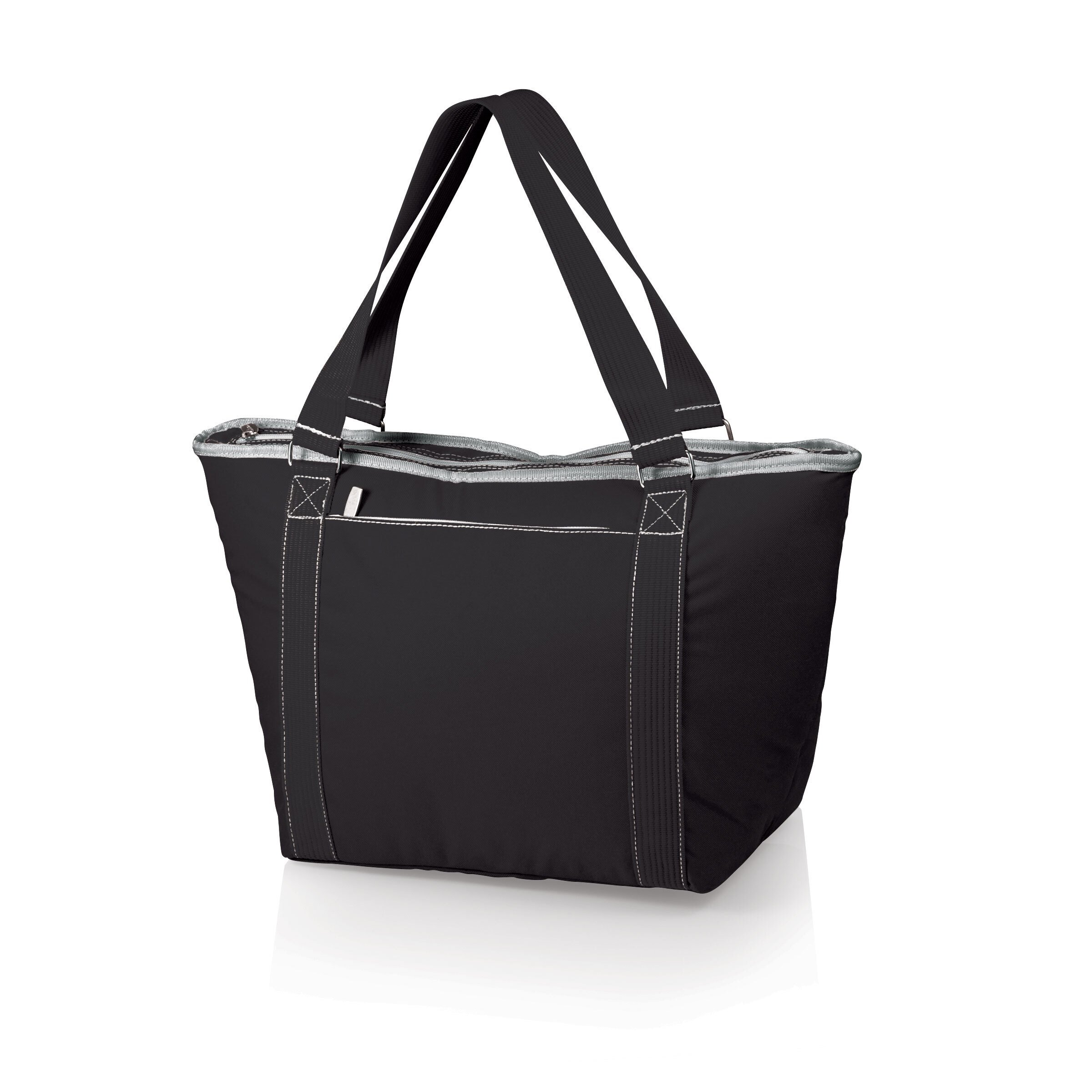 Topanga Insulated Cooler Tote - Solid Colors