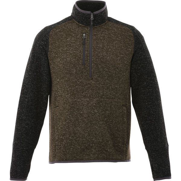 Vorlage Men's Half Zip Knit Jacket