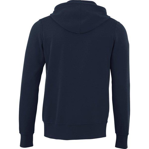 Cypress Men's Fleece Zip Hoodie