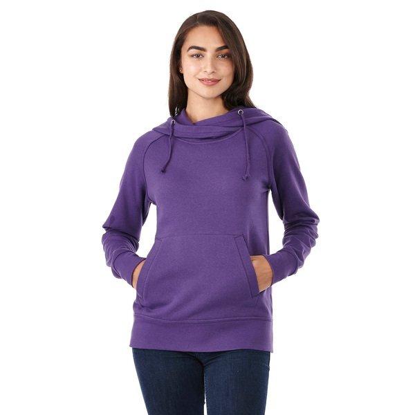 Dayton Ladies' Fleece Hoodie